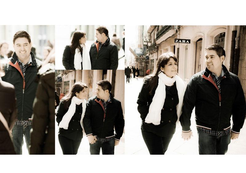 la Preboda en Coruña de Alicia & Sergio 1