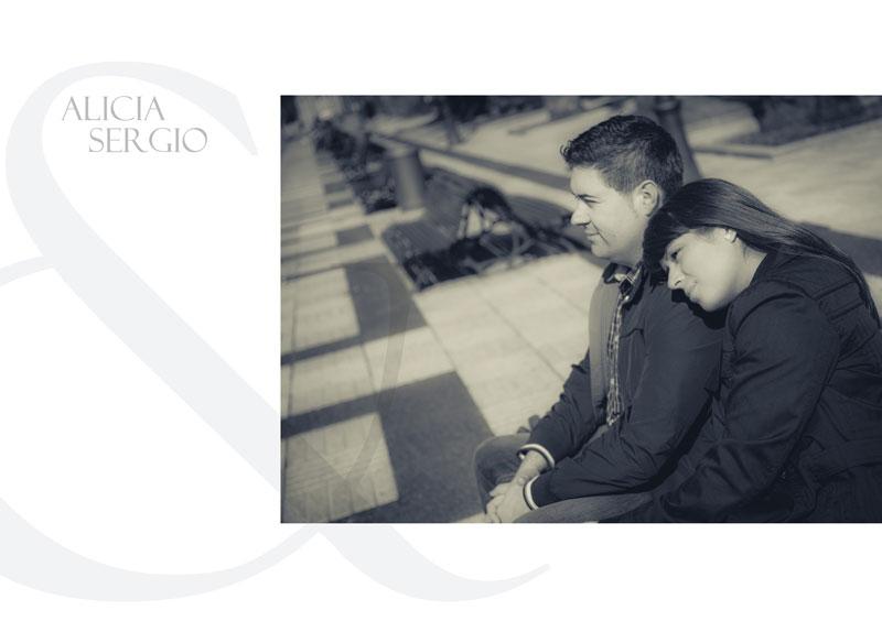 la Preboda en Coruña de Alicia & Sergio 3