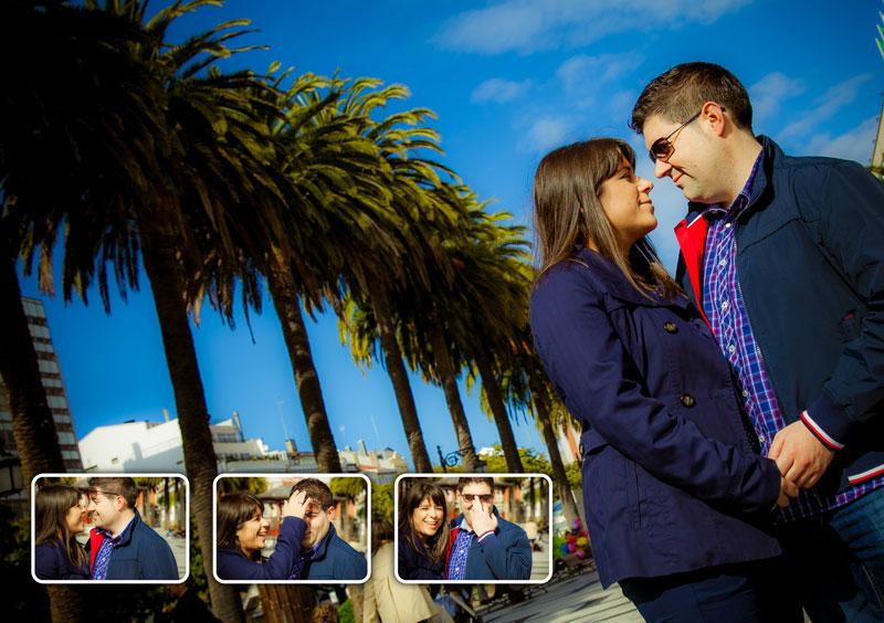 la Preboda en Coruña de Alicia & Sergio 5