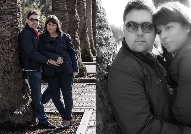 la Preboda en Coruña de Alicia & Sergio 8