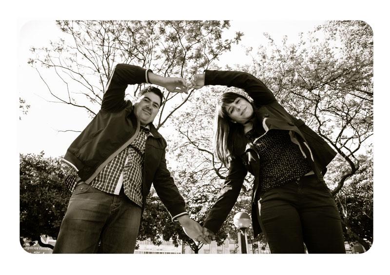 la Preboda en Coruña de Alicia & Sergio 9