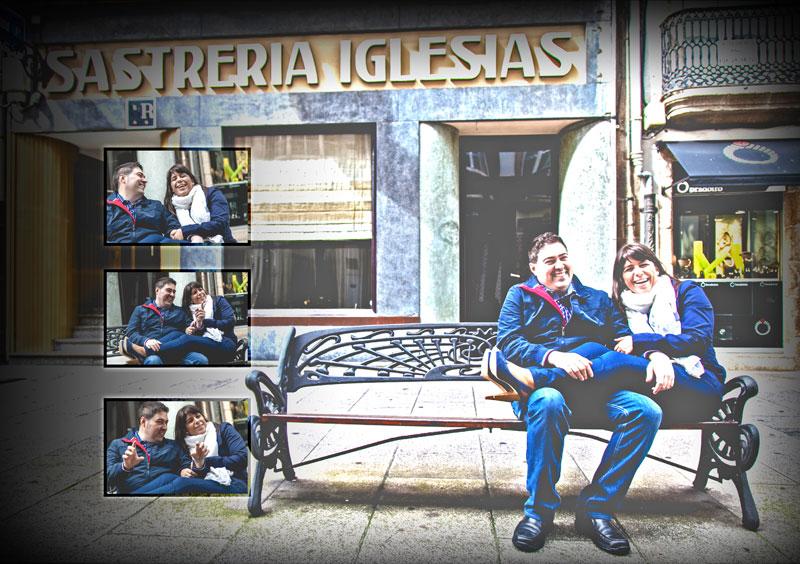 la Preboda en Coruña de Alicia & Sergio 10