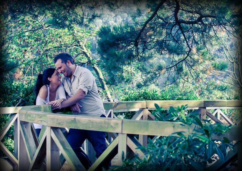 Preboda en Santa Cruz de Oleiros de Cris y Adrián