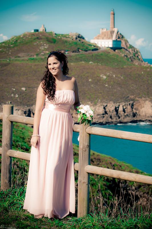 Verónica + Juan, las fotos de su boda en Reira 2