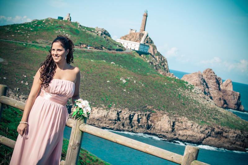 Verónica + Juan, las fotos de su boda en Reira 3