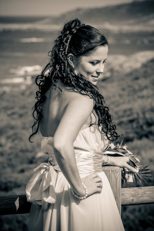 Verónica + Juan, las fotos de su boda en Reira 4