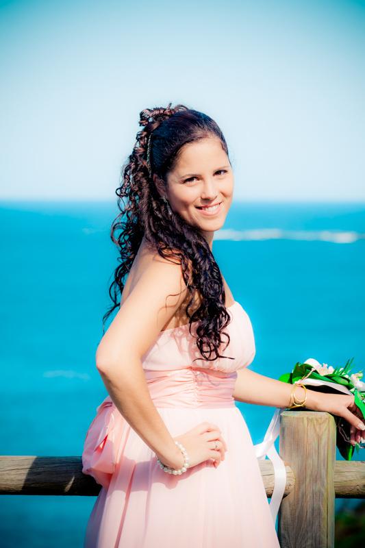 Verónica + Juan, las fotos de su boda en Reira 5