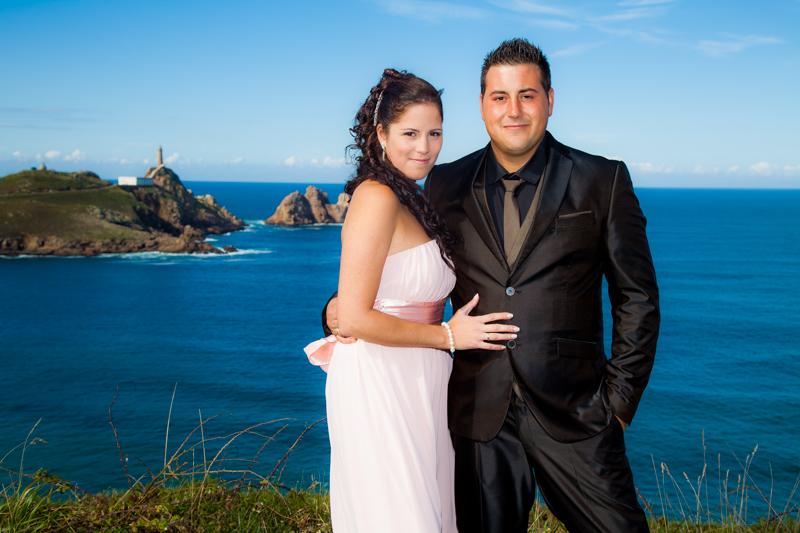 Verónica + Juan, las fotos de su boda en Reira 22