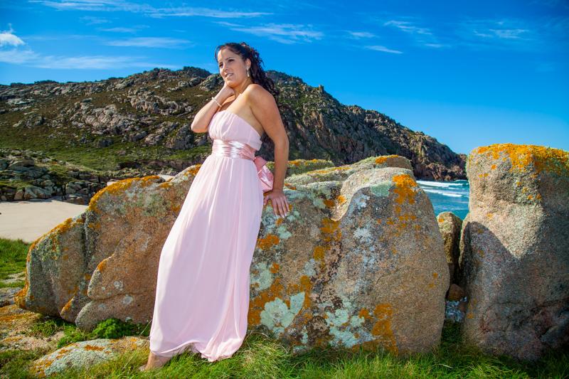 Verónica + Juan, las fotos de su boda en Reira 24