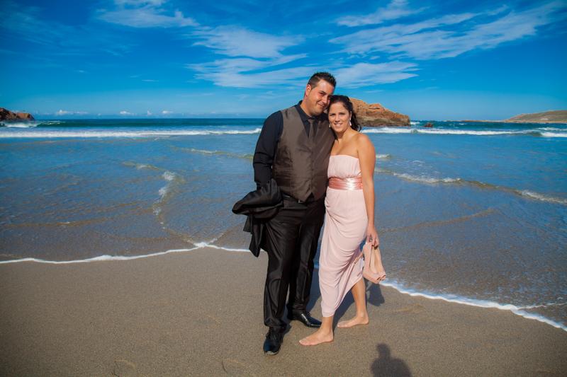 Verónica + Juan, las fotos de su boda en Reira 26