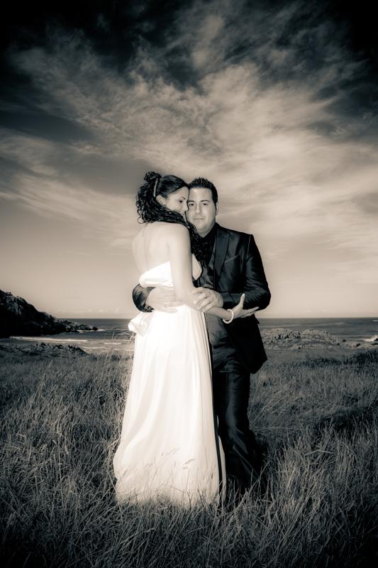 Verónica + Juan, las fotos de su boda en Reira 27