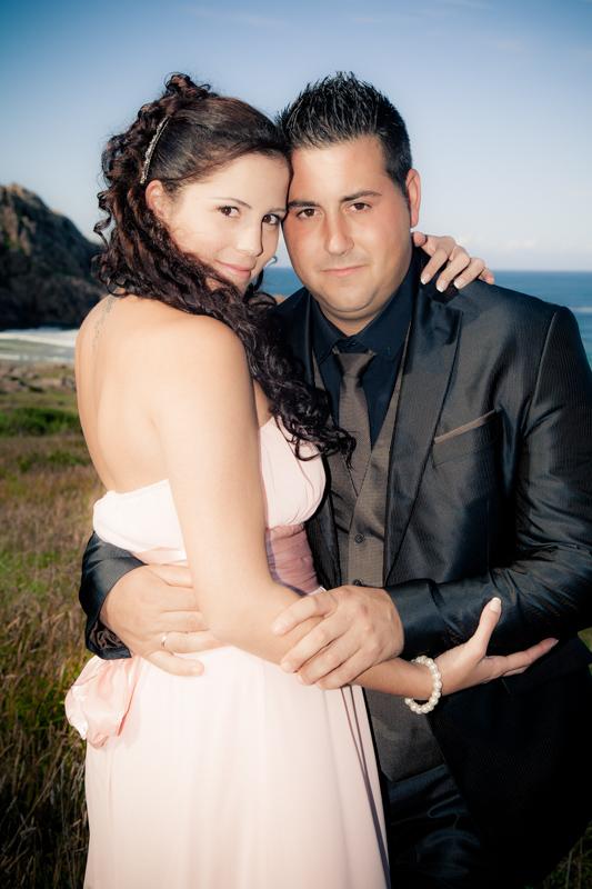 Verónica + Juan, las fotos de su boda en Reira 28