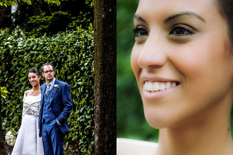 Naly + Diego, su boda en Gallarate, Italia 20