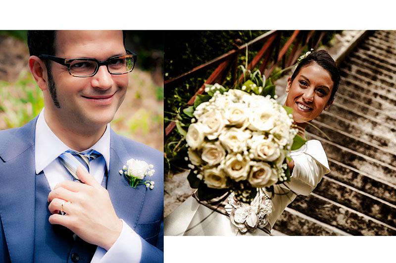 Naly + Diego, su boda en Gallarate, Italia 22