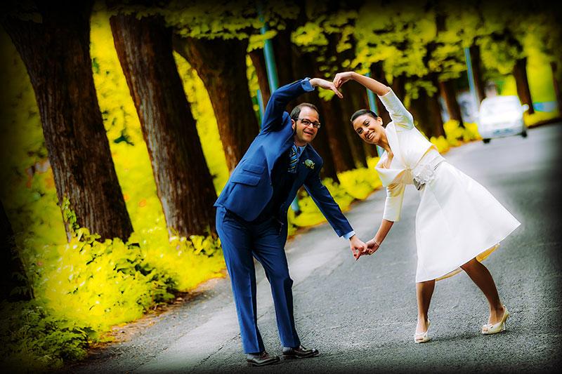 Naly + Diego, su boda en Gallarate, Italia 23
