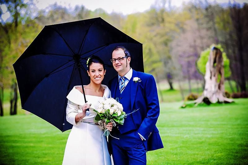 Naly + Diego, su boda en Gallarate, Italia 24
