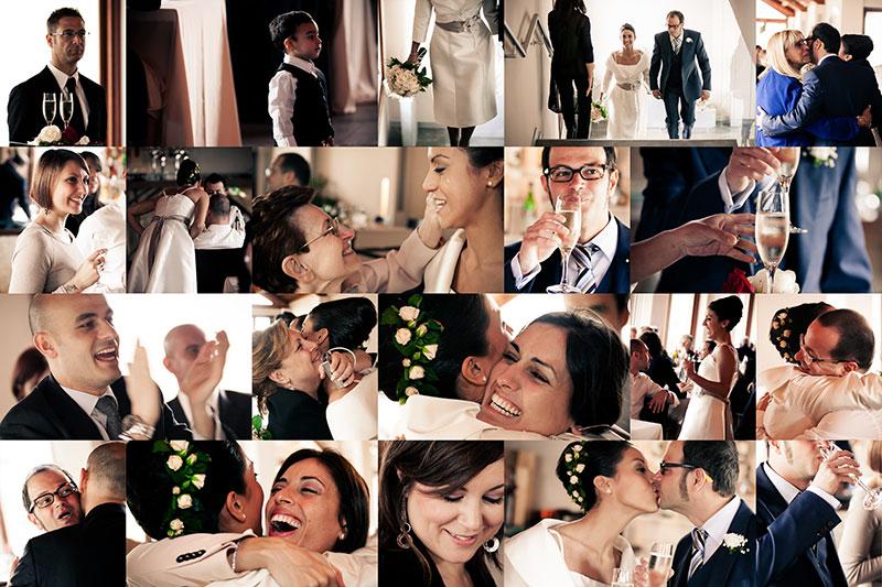 Naly + Diego, su boda en Gallarate, Italia 26