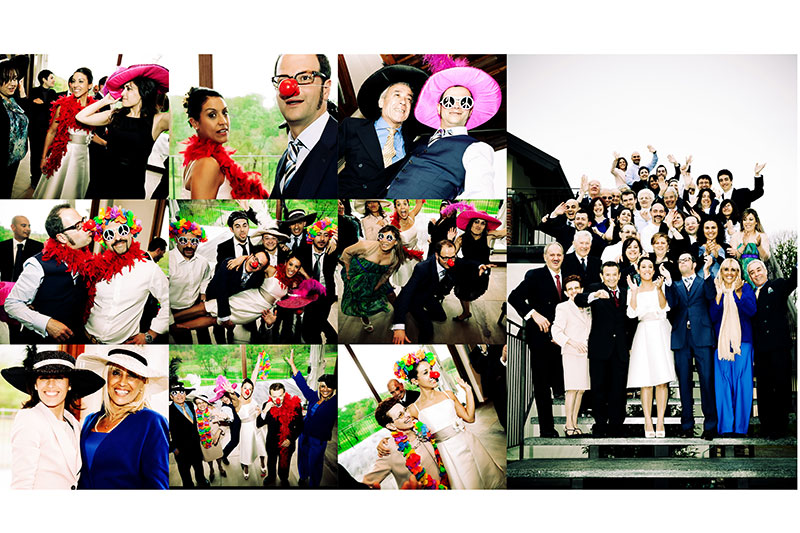 Naly + Diego, su boda en Gallarate, Italia 28