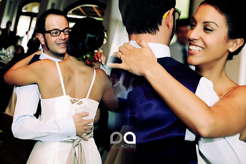 Naly + Diego, su boda en Gallarate, Italia 29