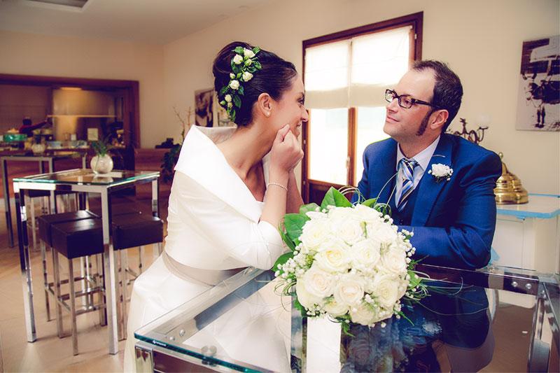 Naly y Diego, su boda en Gallarate, Italia, por Diego Alonso Fotógrafo de bodas
