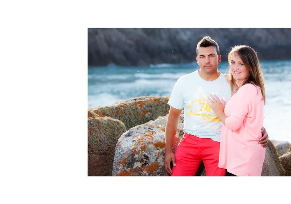 Adela + Sergio - Libro de Firmas 2