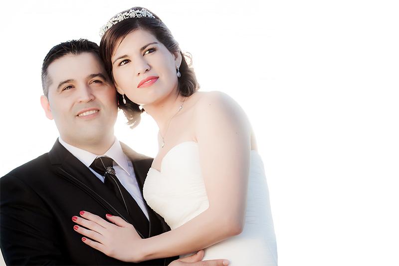 Silvina y Álvaro, el resumen de su boda en video