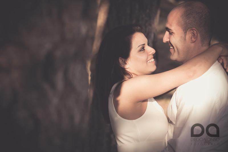 Minisesión de Bárbara y Juan Pedro 14