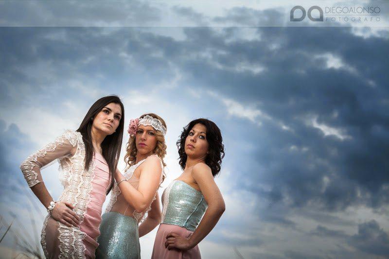 Mostra Beauty 2014 en plena Costa da Morte 14