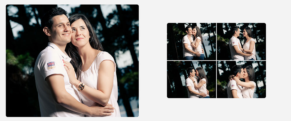 Diana & Roberto, el libro de firmas 3