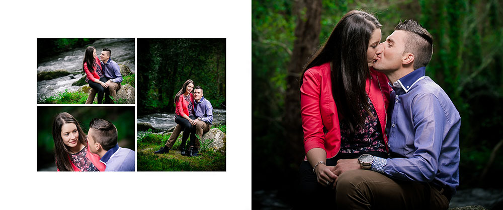 Gemma & Iván, su libro de firmas 8