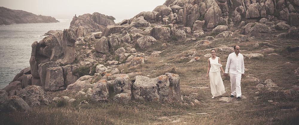 Macarena & Juán Manuel, su libro de firmas 9