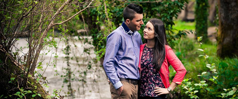 Gemma & Iván, su libro de firmas 17