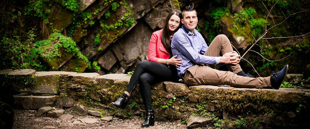 Gemma & Iván, su libro de firmas 20