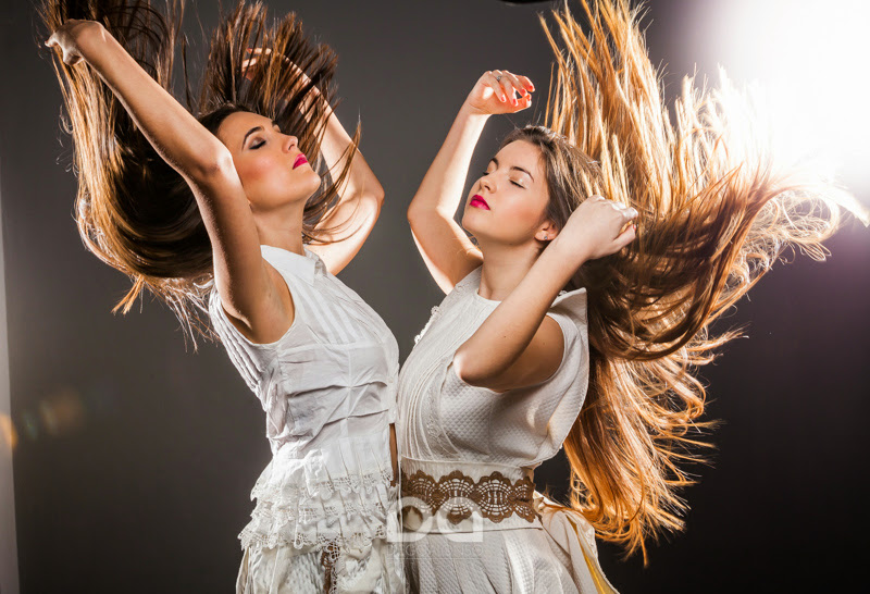 Mostra Beauty 2015 con Sole & Erica Santos 49