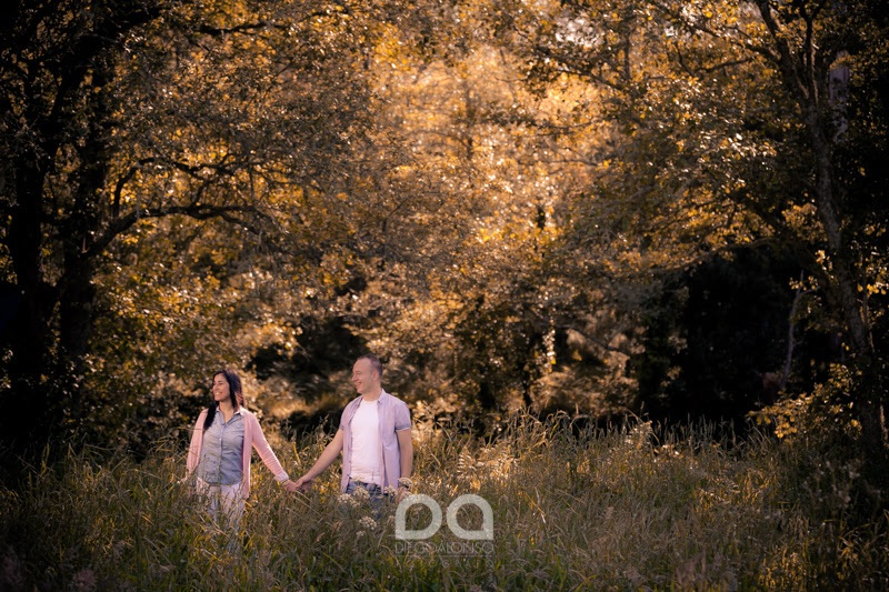 Preboda en Vimianzo de Tamara & Alejandro 4