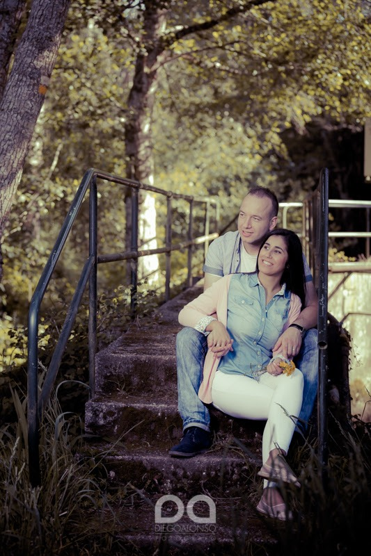 Preboda en Vimianzo de Tamara & Alejandro 22