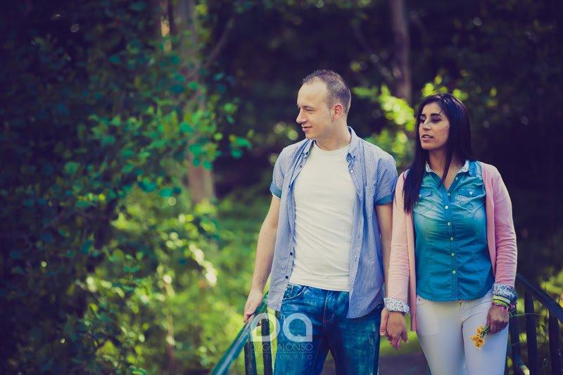 Preboda en Vimianzo de Tamara & Alejandro 25