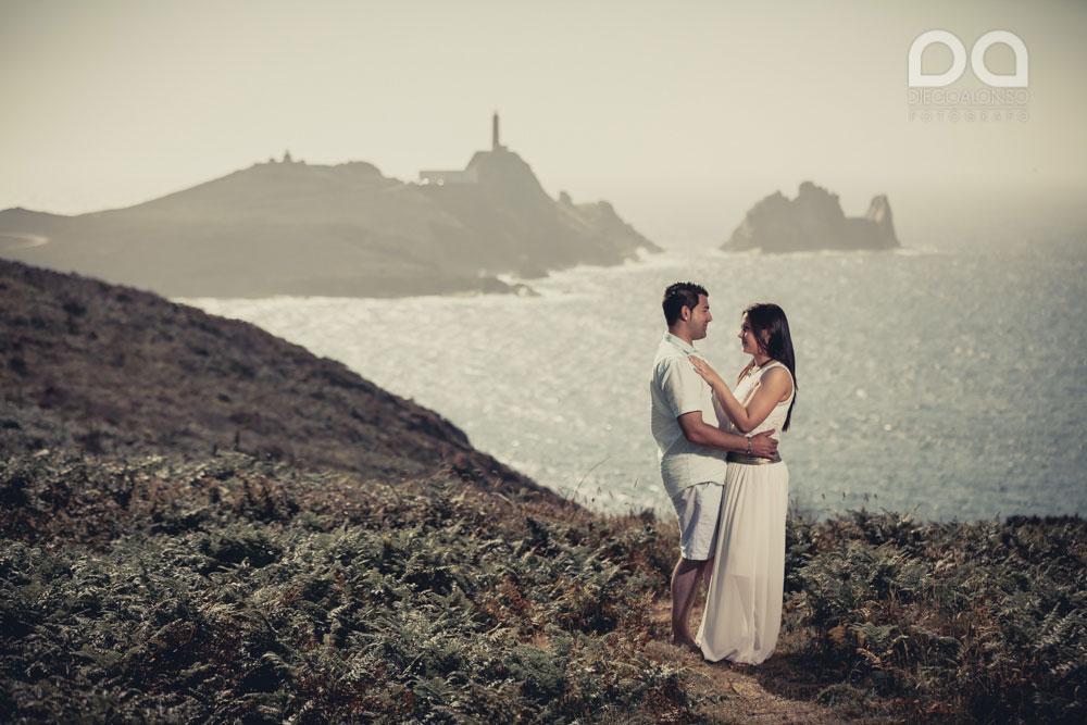 Begoña & Domingo: entre Laxe y Camariñas 16