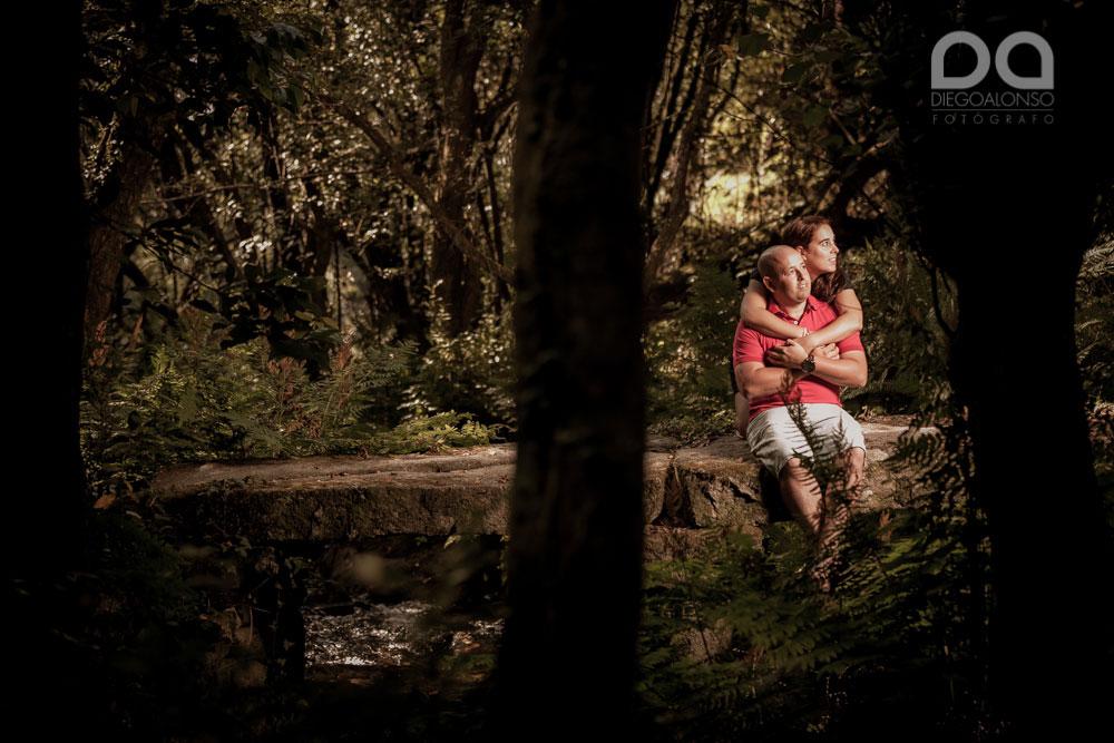 La preboda en Muxía de Paula & Cristian 13