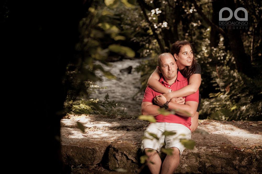 La preboda en Muxía de Paula & Cristian 14