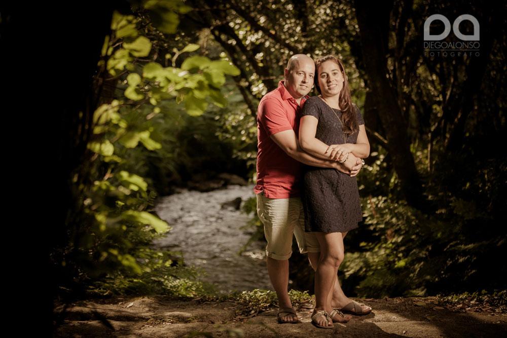 La preboda en Muxía de Paula & Cristian 15