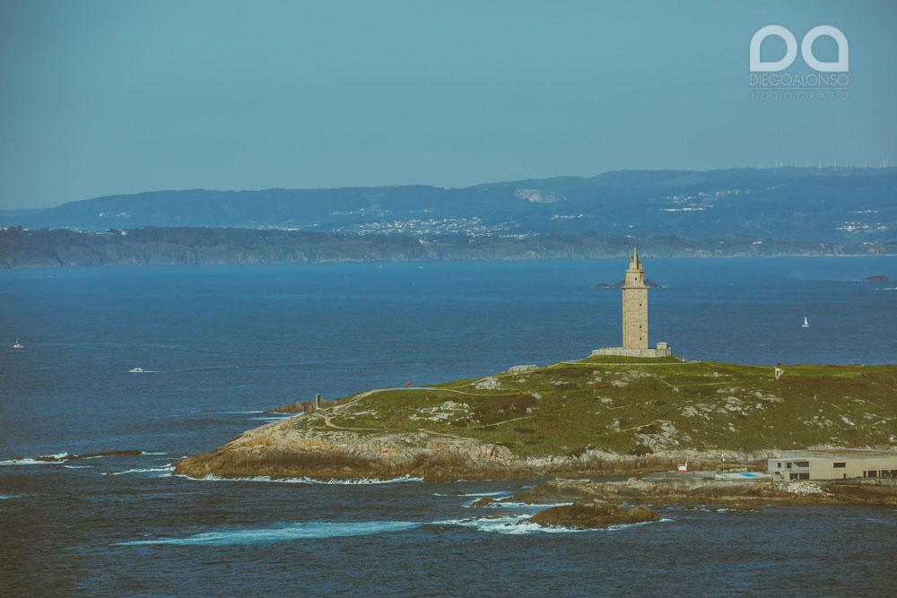 La preboda en Coruña de Nuria & Fabián 1