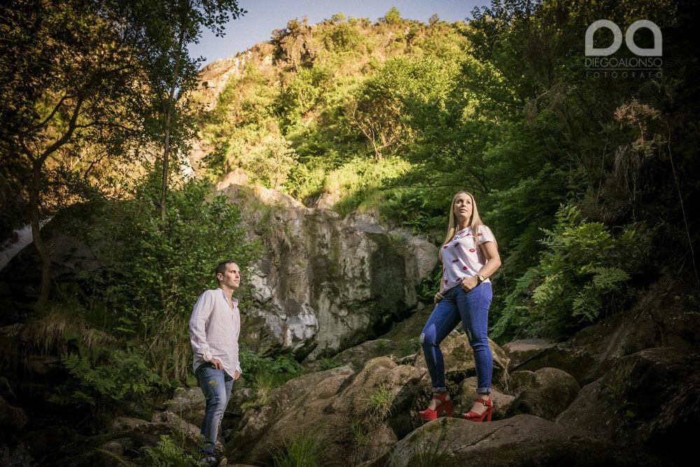 La preboda en Carballo de Mónica & Rodrigo 9
