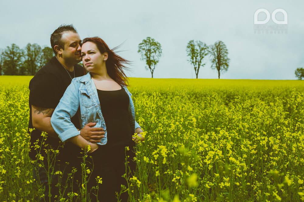 Preboda en Suiza de Laura & Adrián 42