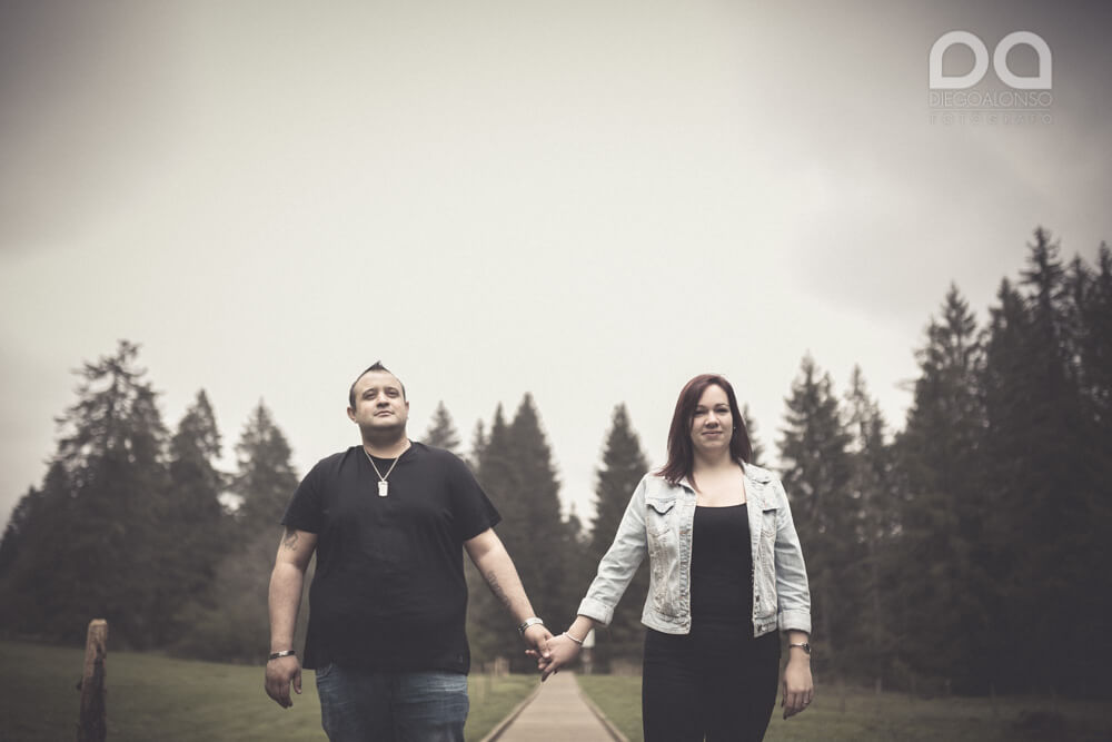 Preboda en Suiza de Laura & Adrián 35