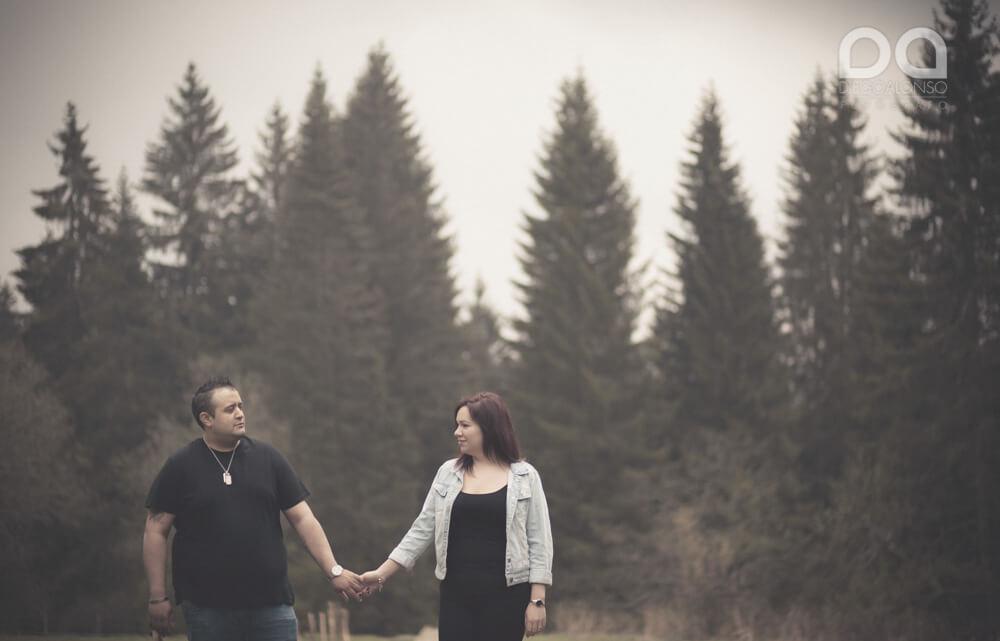 Preboda en Suiza de Laura & Adrián 33