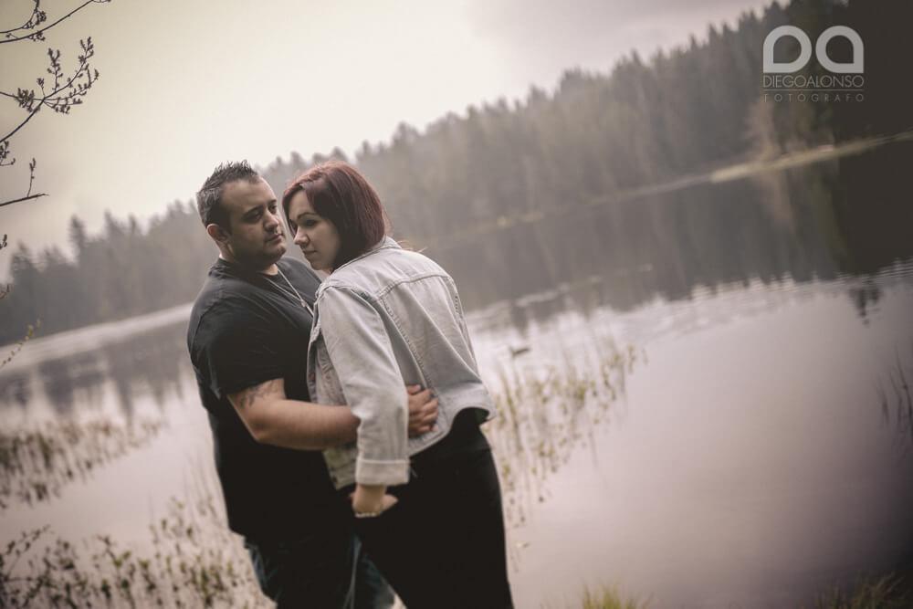 Preboda en Suiza de Laura & Adrián 31