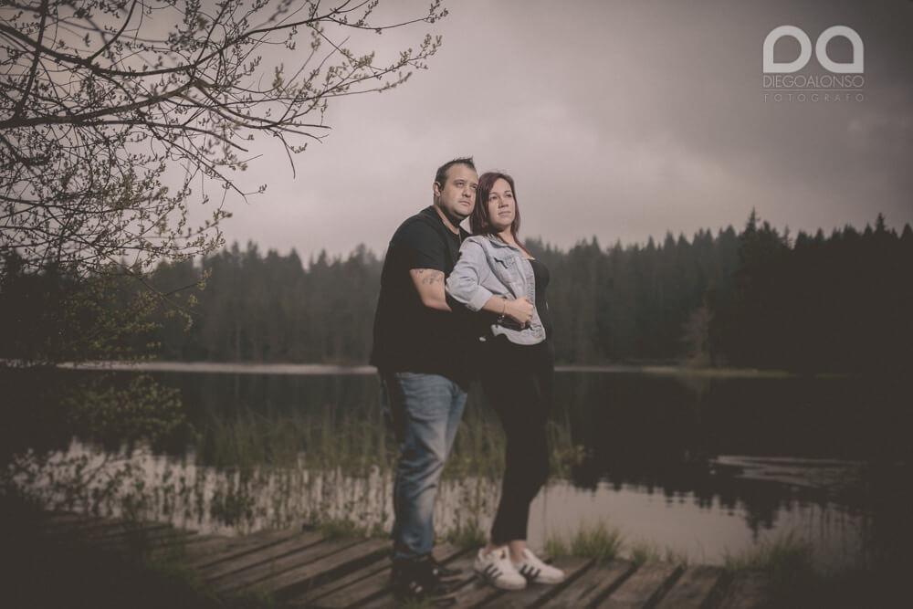 Preboda en Suiza de Laura & Adrián 30