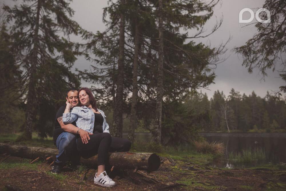 Preboda en Suiza de Laura & Adrián 24