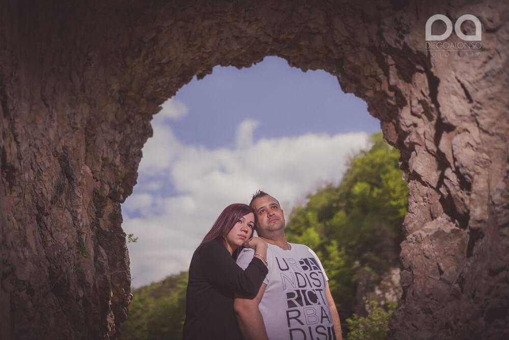 Preboda en Suiza de Laura & Adrián 16